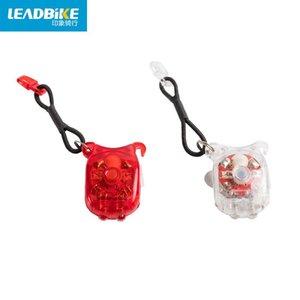 Lumières de vélo Lampe de roue Chaîne à la chaîne de la chaîne LED Vélo Vélo Vélo Vélo Vélo Vélo Sécurité AVERTISSEMENT AVERTISSEMENT ACCESSOIRES A101