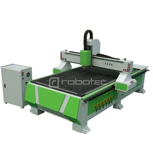 Electric Trimmers Jinan Cnc Wood Router 1325 For Woodworking With CE Certificate