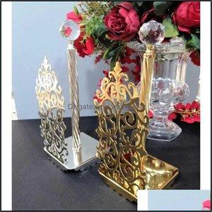 Decoration Aessories Kitchen, Dining Bar & Gardenelegant Mtipurpose Decorative Bathroom Paper Towel Holder Crystal Stone Kitchen Table Aesso