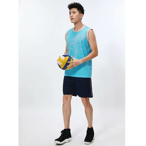 21 2022newvolleyball Men's and women's racquet suits custom-made outdoor sports short-sleeved team training uniforms student competition jerseys summer a cheappp