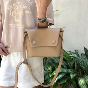New Female pu Leather Luxury Handbag Women Shoulder Bags Designer Crossbody Bag Fashio Messenger Bags for Women Tote C0326