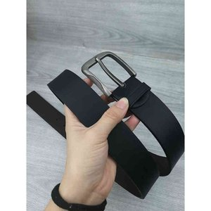 Belt Womens High Quality Genuine many Color optional fashion Cowhide for Mens Belts with Box 6TRE