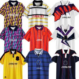 1988 1991 1992 1993 Шотландия Ретро Футбол Футбол Джерси 88 93 МакКоист Боумен Маклеш Mcinally Mo Johnston Vintage Классическая футбольная футболка