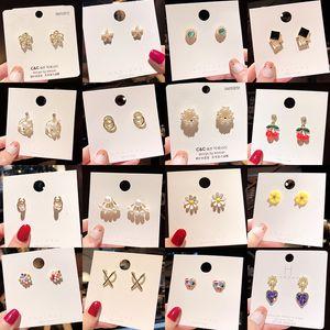 Luxury Dangle Chandelier 925 Sier Needle Pearl Earring Advanced Feel Super Tiktok, Eardrum, Earring Ear Jewelry.