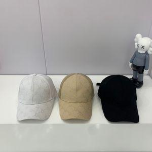 패션 블랙 디자이너 야구 모자 남성 여성 럭셔리 디자이너 모자 캐주얼 카펠리 Firmati 고품질 흰색 모자