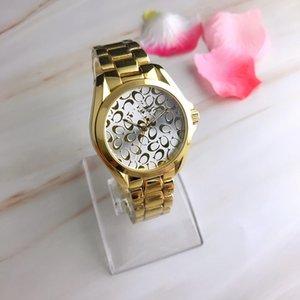 Quartz Trend Diamond Simple Ceinture Fashion Business Women's Watch