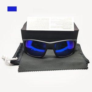 Outdoor cycling glasses Polarized Lens TR90 frame Fashion Eyewear Brand design Sunglasses women men designer Good Quality Model 9096 CS Goggles