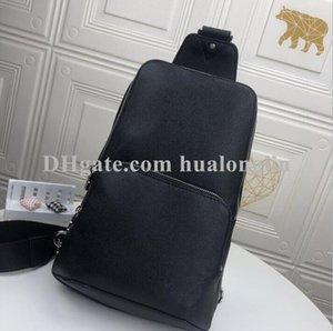 Cross body Chest bag men women handbag shoulder zipper purse phone holder case boy girls