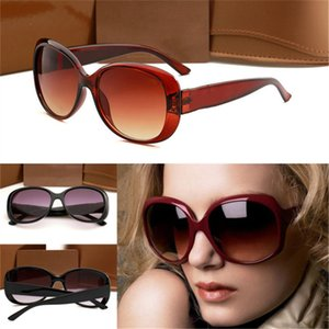 Classic Brand Design Sunglasses Moda de lujo Hombres polarizados Mujeres Piloto Vintage Gafas de sol UV400 Gafas de gafas Cat-Eye Mark Polaroid Lens