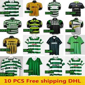 В наличии 84 86 96 06 08 Celtic Retro Jersey 1991 1993 1998 1999 Celtic Retro Classic Vintage Sutton 1995 1997 Celtic Ретро футбол