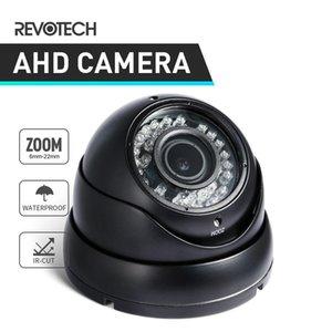 Zoom Waterproof Camera HD 720P   1080P 36 LED CCTV1.0MP 2.0MPIR 2.8-12mm Security Dome CCTV Cam With IR-Cut IP Cameras
