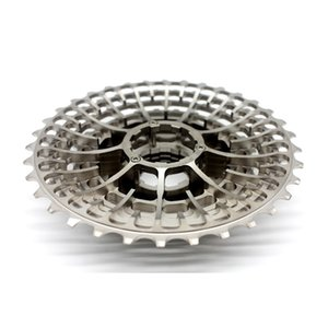 2020 ellalight slr2 دراجة كاسيت 11 سرعة 28T / 32T / 34T / 36T Freewheel 11V K7 CNC طحن الدراجات تناسب نظام HG