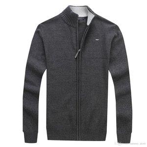 Eden Park Sweater Men Winter Spring Cotton Men Sweater CLassica Designer Pullover Cardigan