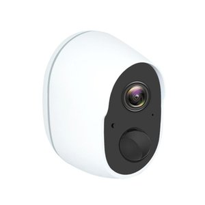 Cameras Wire Free Открытая Камера безопасности Аккумуляторная батарея Беспроводная IP CAM 1080P WiFi Главная Наблюдающая система Пир