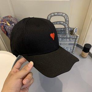 Venta al por mayor Snapback Brand Bonnet Designer camionero sombrero gorras hombres mujeres primavera y verano gorra de béisbol salvaje casual casual moda moda hábitos sombreros bb34
