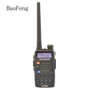 Baofeng UV-5rc Walkie-Talkie 스캐너 라디오 듀얼 밴드 CB 햄 트랜시버 UHF 400-520MHz VHF 136-174MHz Walkie Talkie