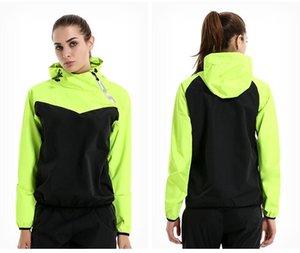 Women Men Two Pieces Set Suits Hooded Sweatshirt Outdoor Workout Clothes Couple Sports Running Burst Sweat Suit Sportswear Women's Piece Pan