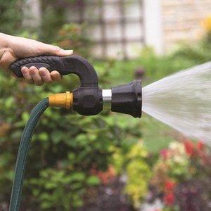 إسقاط ارتفاع ضغط حديقة المياه بندقية تمتد خرطوم الفوهات لسقي العشب المنزل غسل السيارات البخاخ السلطة غسالة ماشين المعدات