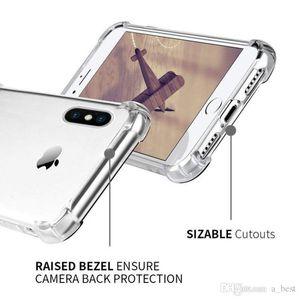 IPhone Cases 12 11 mini Pro MAX XS XR 8 7 Plus Samsung S20 TPU transparent protective case