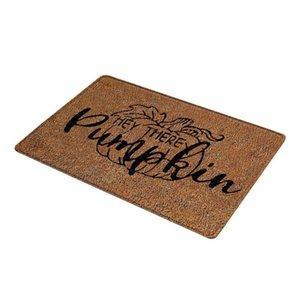 Carpets Halloween Carpet Non-slip DoorMat Durable Floor Mat Entrance Door Decoration Living Room Greater