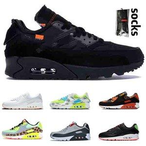 2021 от беговой обуви 90-е годы 90 белый Menshaussure C кроссовки og og Supernova зеленый по всему миру оранжевый камуфляж черный The Ten Womens Traniers
