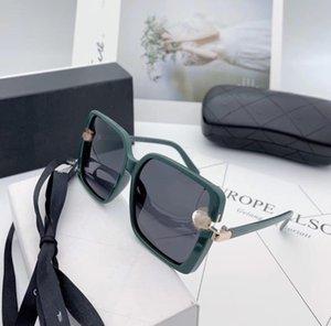 2021 Steampunk Marke Design Luxus Große Rahmen Sonnenbrille Männer Frauen Mode Square Shades Uv400 Vintage Gläser