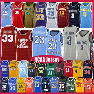 Bryant Basketball Jersey Lebron 23 Michael James Leonard Wade Irving Curry Junge Universität Hardaway Westbrook Rodman Allen Harden Iverson Bird Johnson Will Smith