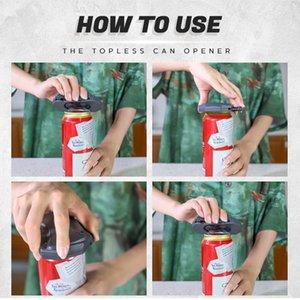 Corkscrew Go Swing Beer Opener Universal Workshop Topless The Easiest Ez-Drink Openers Bottle Open DHL Fast Deliver