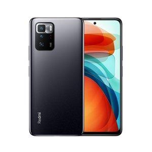 "Original Xiaomi Redmi Note 10 Pro 5G Teléfono Móvil 6GB RAM 128GB ROM MTK Dimensurity 1100 Android 6.6 ""Pantalla completa 64MP AI NFC IP53 Face ID ID DactingPrint Smart Cellphone"