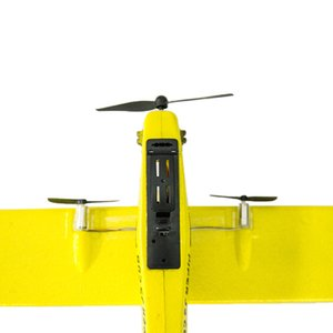 2.4G two way glide remote control aircraft FX803 foam glider EPP fixed wing airplane model toy
