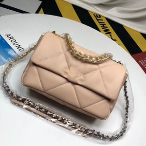 Top Quality Classic Leather Crossbody Bag Gold Silver Chain Hot Sell New Women Bags Handbags Shoulder Bags Tote Bags Messenger M3