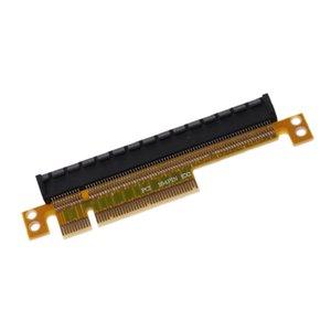 Разъемы PCIE 8x до 16x Riser Card расширительный адаптер рулевого управления для материнской платы