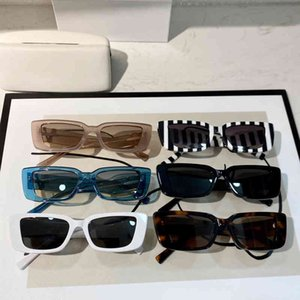 Classic sunglasses fashion adult sunglasses gold frame square metal frame outdoor retro style a