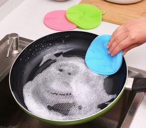 Кухня силиконовые мытья блюда хорошее качество инструменты