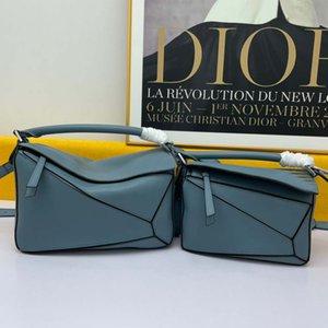 luxury fashion chain female marmont purse two size shoulder bags High quality purses Crossbody Retro decoration