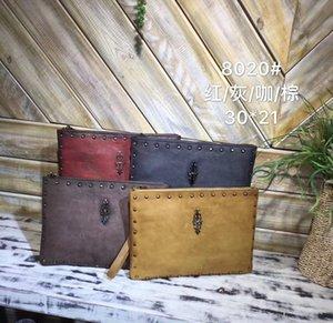 2021 high quality designer clutch bag men's and women's chain messenger handbag retro luxury fashion