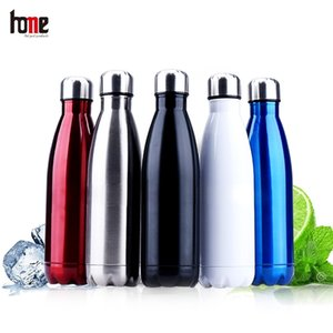 Isotherm Flasks Thermal Mug Stainless Steel Gourd Cooler Insulated Water Bottle Sport Tumbler Vacuum Flask Drinkware Travel Cups 210907