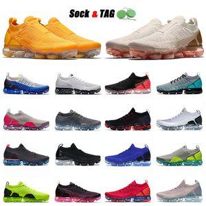 FK MOC Fly Örgü TN Artı 2021 Erkek Kadın Koşu Ayakkabıları Üniversitesi Altın Yelken Sprint Siyah Turuncu Sarı Orca Gridiron Pembe Eğitmenler Sneakers