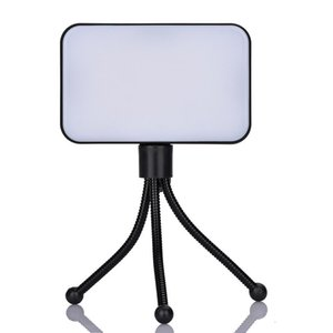 Flashes Bi-Color LED Video Light On Camera,Mini Rechargeable 2500mAh Camera Lights,95RA Dimmable 3200-6500K Ultra Bright Po