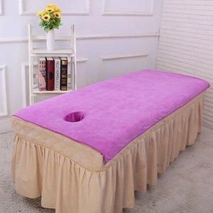 Sheets & Sets Special Bed For Beauty Salon Massage Therapy El Adult Absorbent Bath Towel Microfiber Custom Linen Sheet