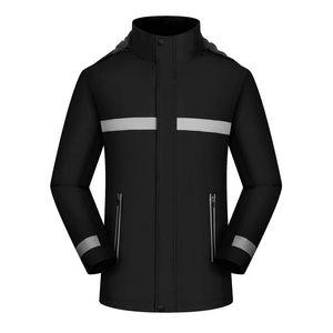 2020 winter Jackets Workwear custom printing logo map anti-cold warm external windproof anti-cold hiking clothes sweater custom