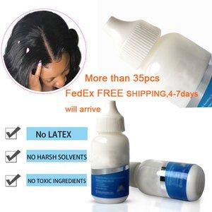 38ml Lace Wig Cap Toupee Adhesive glue hair adhesives buy 55pcs get 1pc free Fedex 4-12days arrive