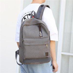 Backpack 2021 Travel Schoolbag Women Bag Bookbag