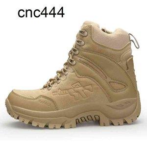 Amerikanische Kavas Herren Verkauf Starke Leinwand Sport Schuhe USA Armee Desert Dschungel Stiefel Taktisches Militär