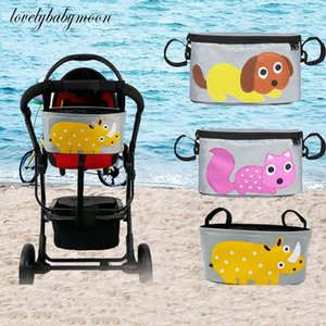 Baby Bag For Carriage Pushchair Pram Travel Bags Kids Parts & Accessories Stroller