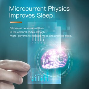 Sleep Aids Insomnia Device Pulse Egg CES Machine Relieve Mental Tension Stress Depression Treatment Instrument Eliminate Anxiety