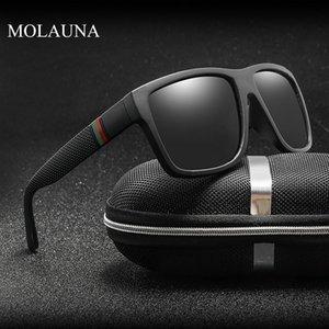 Polarized Sunglasses Men's Driving Shades Male Sun Glasses For Men Sports Luxury Women Brand Designer UV400 Gafas