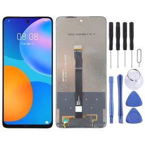 Оригинальный ЖК-экран и цифрователь полной сборки для Huawei Y7a