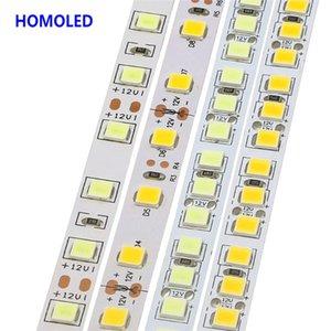 Streifen 5m 120/60 LEDs 5054 LED-Streifen-licht wasserdichte DC12V-flexible Lichter mit hoher Helligkeit als weiße / warme weiße Bandlampe