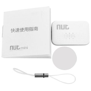For NUT Mini F6 Smart Tag Bluetooth Tile Tracker Key Finder Locator Anti Lost Found Alarm Security Protection Anti-Lost
